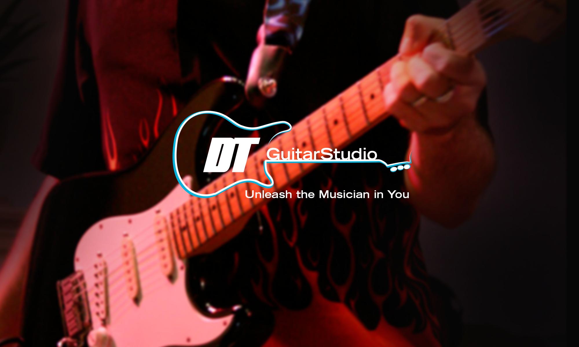 DT Guitar Studio